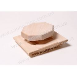 Купить грибок, вент-клапан для сауны и бани