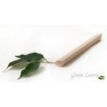 Погонаж для саун из липы