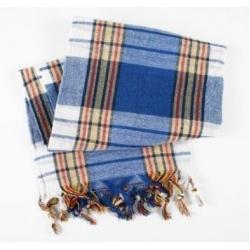 Пештемаль - отличная альтернатива банному полотенцу