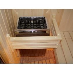 Как выбрать печь для бани и сауны