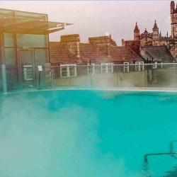 Римская баня в Англии