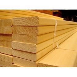 Три главных преимущества древесины абаша