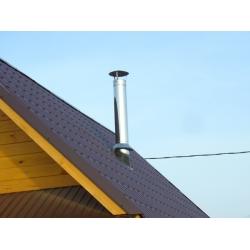 Типы дымоходов: их преимущества и недостатки