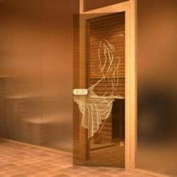 Несколько советов по выбору дверей в баню