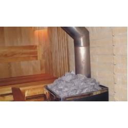 Дымоход в бане – ваша безопасность