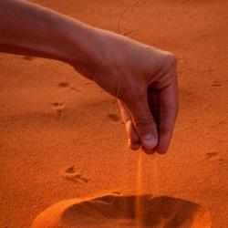 Песочная баня для здоровья