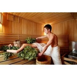 Польза и вред от бани и сауны
