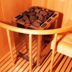 Электропечи для бани: выбор, плюсы и минусы