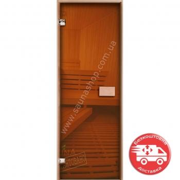 Двери для саун VALTE Бронза 630*1730