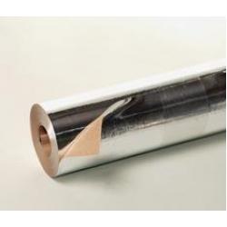 Фольгированная бумага для бани