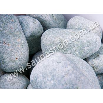 Камни для бани - ЖАДЕИТ шлифованный, 10кг