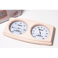 Термогигрометр для бани Harvia