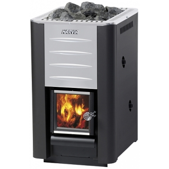 Печь для бани с теплообменником Harvia 20 PRO Boiler