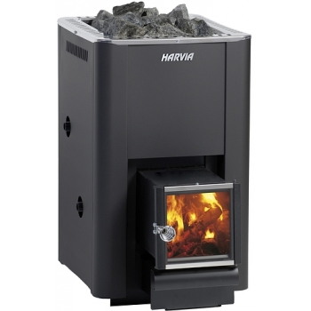 Печь для бани с теплообменником Harvia 20 SL Boiler