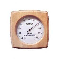 Гигрометр для бани Harvia, сосна