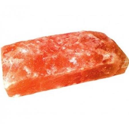 Кирпич рваный из тибетской соли 200*100*50мм
