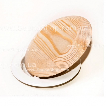 Вент-клапан для сауны, бани Sawo 631-P