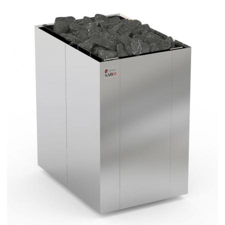 Электрокотел для сауны Sawo Nordex Floor NRFS-150NS