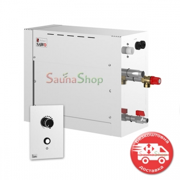Парогенератор для хамама Sawo STE-120