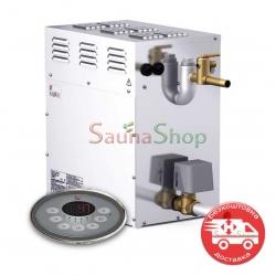 Парогенератор для большого хамама Sawo STP-150 DFP