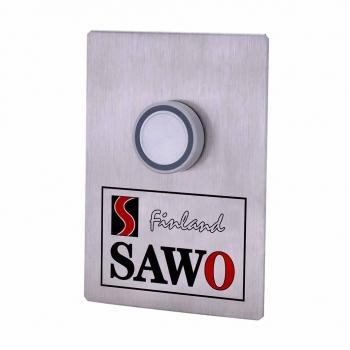 Кнопка для быстрой подачи пара в хамам Sawo