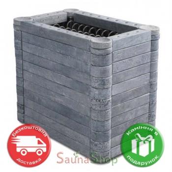 Печь для сауны электрическая Sawo Nimbus  NIM-150N
