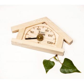 Термометр для бани и сауны Sawo 125-T