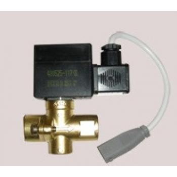 Клапан автоочистки для HELO HSX