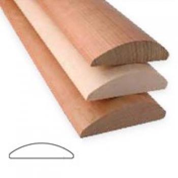 Наличник из термоосины 25*110, 1м.п.