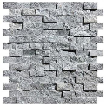 Плитка Tulikivi из талькомагнезита 280/300/8-14мм, 1шт