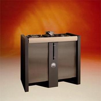 Bi-O Twin Herkules 18kWt - печь для очень больших саун и бань