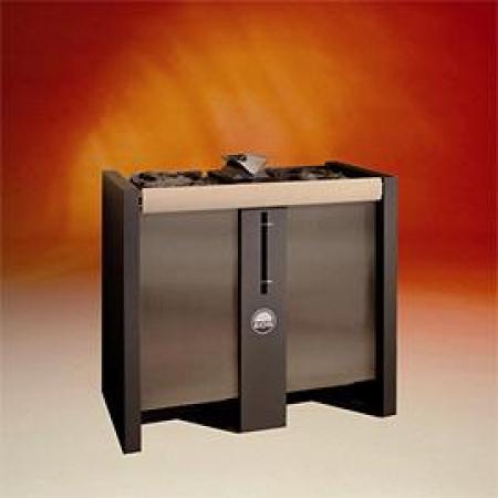 Bi-O Twin Herkules 24kWt - печь для очень больших саун и бань