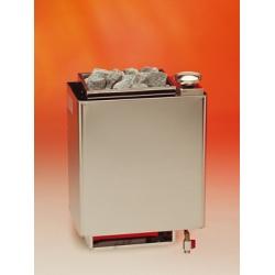 Bi-O Mini 3kWt маленькая электрическая печь с парогенератором