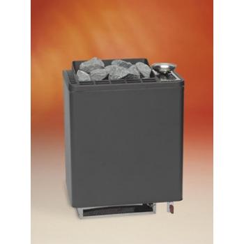 Bi-O Tec 9kWt настенная печь с парогенератором
