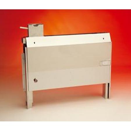 Bi-O Mat U 6kWt  узкая напольная с парогенератором