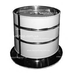 Искрогаситель (дефлектор) для дымохода
