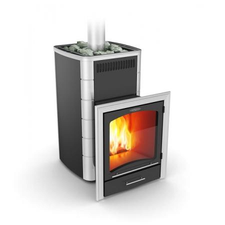 Термофор Калина - 2 в 1 - печь и камин