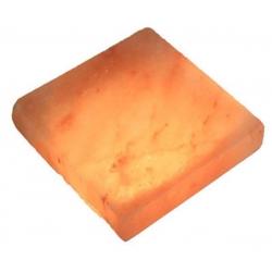 Плитка из гималайской розовой соли SF3 200*200*25мм