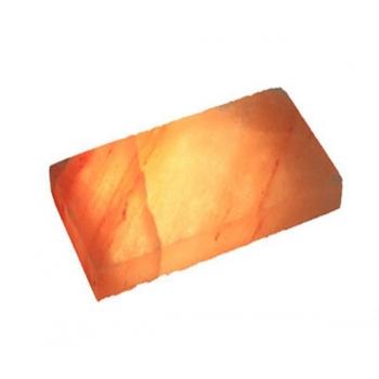 Соляная плитка для сауны 200*100*25мм. без термо упаковки