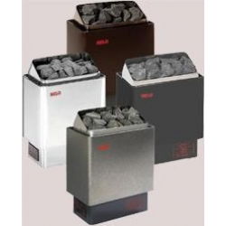 Электрическая печь для сауны Helo SISU 60 DE