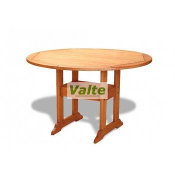 Стол круглый Valte 1200*1200*760мм