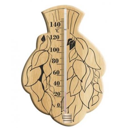 Термометр для бани, сауны Виктер-6