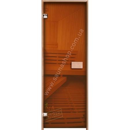 Двери для саун VALTE  700*1900 всего за 2600грн, двери для бани Киев, купить