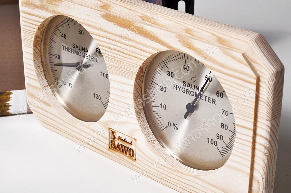 термогигрометр для бани