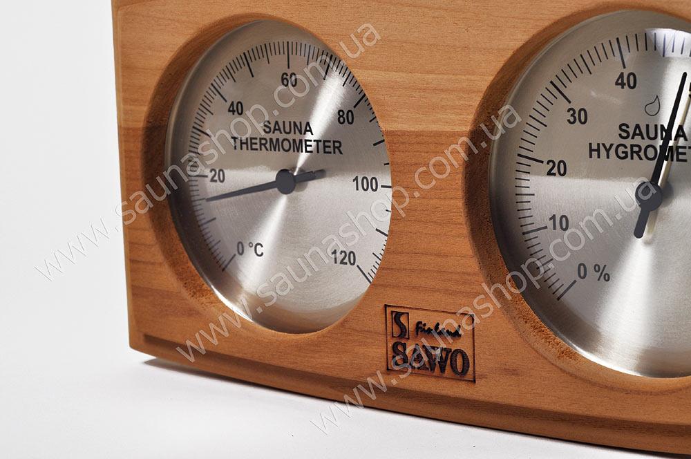 термогигрометр для сауны