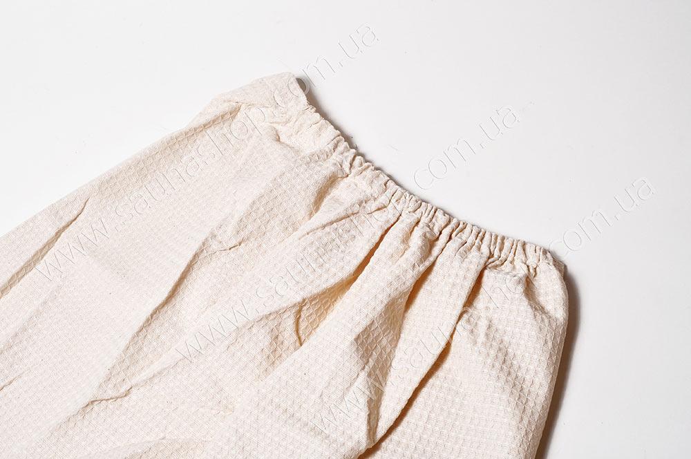 килт для бани, полотенце для бани с липучкой