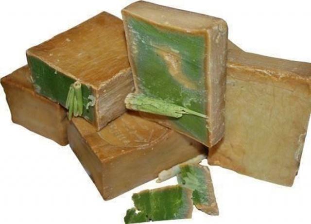 оливковое мыло, настоящее оливковое мыло