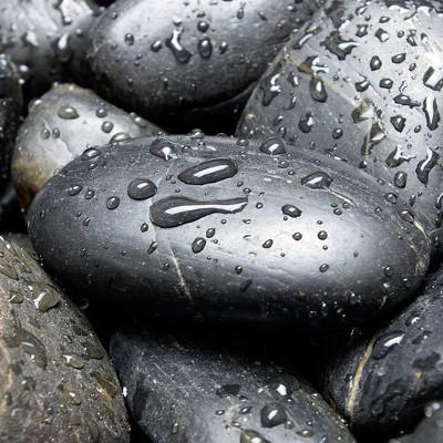 Выбор камней в баню