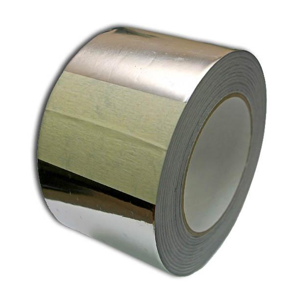 алюминиевый термостойкий скотч, цена, для саун, киев